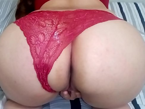 Sexo Escondido Braquinha Abrindo A Buceta E Gozando